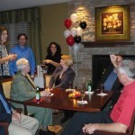 Fifteen Year Anniversary, Kick-off Party!