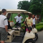 IQ 2009 Golf Outing & Picnic