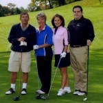 2009 Forbes Health Foundation Golf Classic