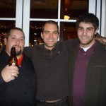 2009 IQ Holiday Party!