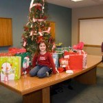 2009 Toys for Tots Drive
