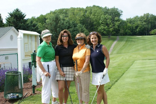 2010 Jean Sitar Invitational Golf Outing!