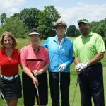 2010 Jean Sitar Invitational Golf Outing