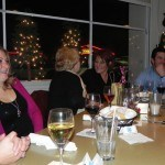 2010 IQ Inc. Holiday Party