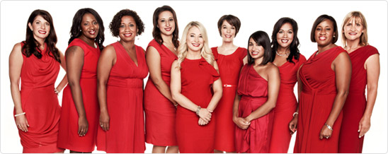 Go Red For Women 2