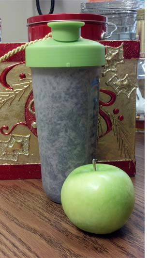 Health Shake of the day