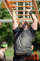These aren't monkey bars, these are MAN BARS