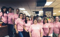 Team IQ Bowls for the Cure!