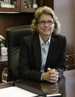 Amy Peterson Chief Operating Officer - IQ Inc.