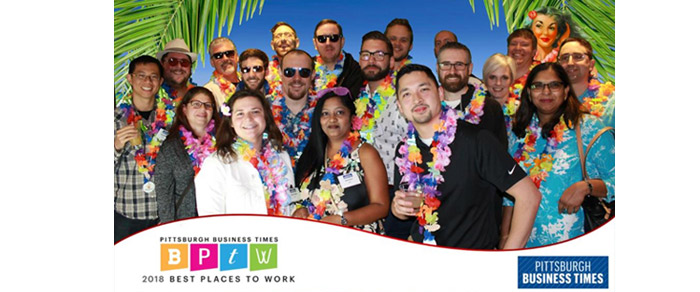 IQ Inc. Wins 3rd Place at 'Best Places to Work' Awards
