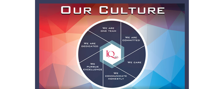 IQ Inc…Great Culture…Great Place to Work