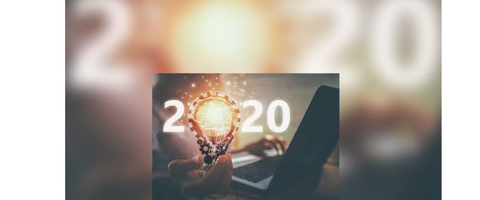 2020 Vision from the CEO
