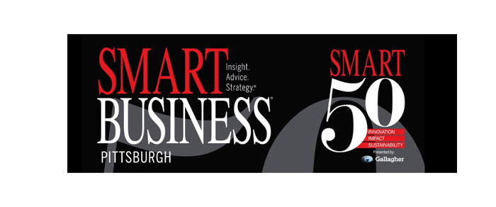 2019 Smart 50 Awards Pittsburgh