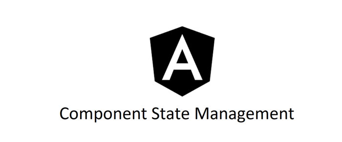 Easier Angular Component State Management